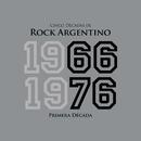 Cinco Décadas de Rock Argentino: Primera Década 1966 - 1976/VARIOUS
