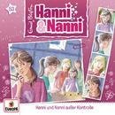 53/Hanni und Nanni außer Kontrolle/Hanni und Nanni