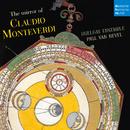 The Mirror of Claudio Monteverdi/Huelgas Ensemble
