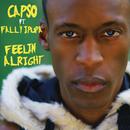 Feelin Alright feat.Fally Ipupa/Capso