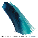 Capsize (Remixes)/Frenship & Emily Warren
