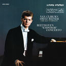 "Beethoven: Piano Concerto No. 5 in E-Flat Major, Op. 73 ""Emperor""/Van Cliburn"