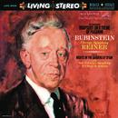 Rachmaninoff: Rhapsody on a Theme of Paganini, Op. 43 - de Falla: Nights in the Gardens of Spain/Arthur Rubinstein