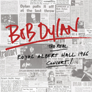 The Real Royal Albert Hall 1966 Concert (Live)/BOB DYLAN