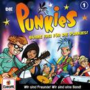 001/Bühne frei für die Punkies!/Die Punkies