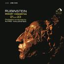 Mozart: Piano Concerto No. 23 in A Major, K. 488 & Piano Concerto No. 21 in C Major, K. 467/Arthur Rubinstein