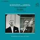 Brahms: Violin Sonata No. 2 in A Major, Op. 100 & No. 3 in D Minor, Op. 108/Arthur Rubinstein