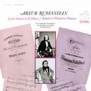"Liszt: Piano Sonata in B Minor, S. 178 - Schubert: Fantasy in C Major, D. 760 ""Wanderer""/Arthur Rubinstein"