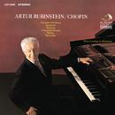 Chopin: Barcarolle, Op. 60; 3 Nouvelles Études; Boléro, Op. 19; Fantaisie, Op. 49; Berceuse, Op. 57 & Tarantelle, Op. 43/Arthur Rubinstein