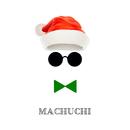 Happy Navidad/Machuchi