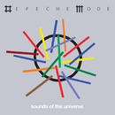 Sounds of the Universe (Deluxe Version)/Depeche Mode