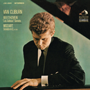 "Beethoven: Piano Sonata No. 26 in E-Flat Major, Op. 81a ""Les Adieux"" - Mozart: Piano Sonata in C Major, K. 330/Van Cliburn"