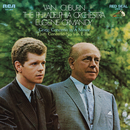 Grieg: Piano Concerto in A Minor, Op. 16 - Liszt: Piano Concerto No. 1 in E-Flat Major, S. 124/Van Cliburn