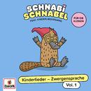Liederzwerge - Lieder & Kniereiter aus dem Baby-Kurs (wie Pekip)/Lena, Felix & die Kita-Kids