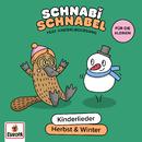 Liederzwerge - Lieder aus dem Musik-Kurs, Vol. 1: Herbst/Winter/Lena, Felix & die Kita-Kids
