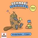 Liederzwerge - Musik für die Kleinen: Kinderkrippenlieder/Lena, Felix & die Kita-Kids