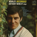 Newley Recorded/Anthony Newley