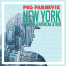 New York (Handles Heartbreak Better)/Peg Parnevik