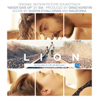 Lion (Original Motion Picture Soundtrack)