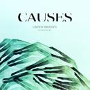 Under Bridges Acoustic -  EP/Causes