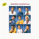 Supernormal - EP/Hare Squead