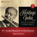 Heritage India (Kala Utsav Concerts, Vol. 2) [Live]/Pt. Hariprasad Chaurasia