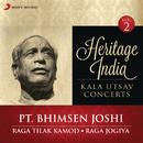 Heritage India (Kala Utsav Concerts, Vol. 2) [Live]/Pt. Bhimsen Joshi