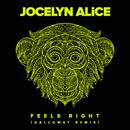 Feels Right (Galloway Remix)/Jocelyn Alice