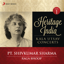 Heritage India (Kala Utsav Concerts, Vol. 1) [Live]/Pt. Shivkumar Sharma