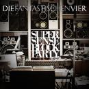 SUPERSENSE Block Party/Die Fantastischen Vier