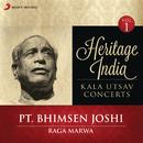 Heritage India (Kala Utsav Concerts, Vol. 1) [Live]/Pt. Bhimsen Joshi