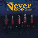 Night Never Ending (single)/Avatar