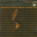 Sarah Vaughan In Hi-Fi/Sarah Vaughan