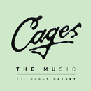 The Music feat.Black Gatsby/Cages