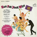 Run for Your Wife/Nino Oliviero Orchestra