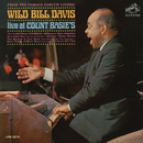Live at Count Basie's/Wild Bill Davis & Johnny Hodges