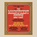 The Return of The Magnificent Seven and Other Great Western Movie Themes/The Bell Strings