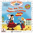 Uno, dos, tres - Música En Espanol/Detlev Jöcker