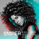 Sniper (Remix) feat.BKO,Jairzinho,Sevn Alias/Sigourney K