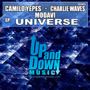 Universe feat.Charlie Waves/Camilo Yepes