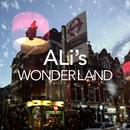 ALi's Wonderland/ALi