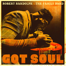Love Do What It Do feat.Darius Rucker/Robert Randolph & the Family Band