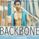 Backbone/Harrdy Sandhu