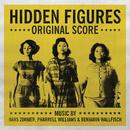 Hidden Figures - Original Score/Hans Zimmer, Pharrell Williams & Benjamin Wallfisch