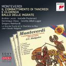 Monteverdi: Il combattimento di Tancredi e Clorinda, SV. 153/Jean-Claude Malgoire