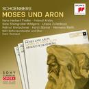 Schoenberg: Moses und Aron/Hans Rosbaud