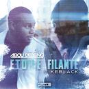 Étoile filante feat.Keblack/Abou Debeing