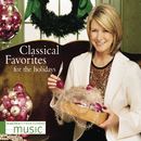 Martha Stewart Living Music: Classical Favorites For The Holidays/Martha Stewart