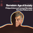 Bernstein: The Age of Anxiety, Symphony No. 2 for Piano and Orchestra/Philippe Entremont