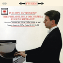 Mozart: Piano Concerto No. 22 in E-Flat Major, K. 482 & Piano Sonata No. 4 in E-Flat Major, K. 282/Philippe Entremont